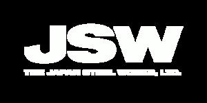 JSW_logo white