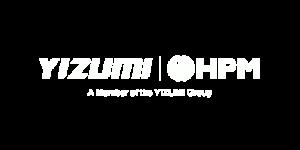 Yziumi HPM logo_white
